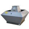 Roof Mounted Centifugal Fan TEFC Vertical Discharge