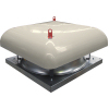Roof Mounted Axial - Horizontal Discharge